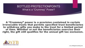 BOTTLED POTECTION POINTS--3